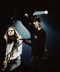 Red Hot Chili Peppers John Frusciante Anthony Kiedis