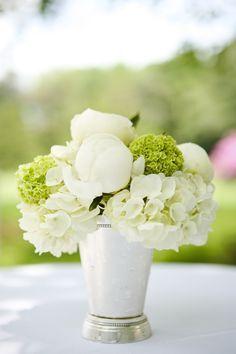 kentucky derby flower arrangements - Google Search