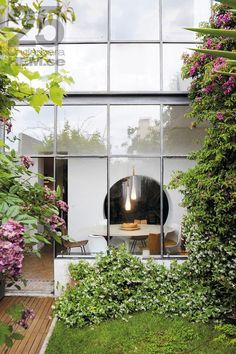 For Interieur | La maison d'Emma François créatrice de Sessun | http://www.for-interieur.fr