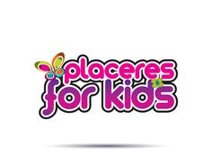Logotipo: Placeres for kids