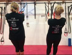#Strong is the new #skinny #strength #suspension #training #fitness #Ztrainer