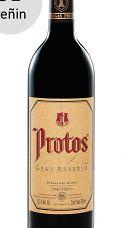 Bodegas Protos | Vinos Ribera del Duero |