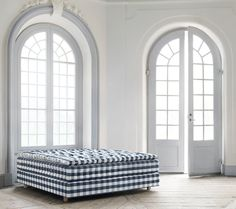 This spring, Hästens stores all over the world will celebrate the arrival of the new Herbarium bedlinen and the improved Hästens Auroria. Furthermore, there will be several spring fresh offers in store. Visit www.hastens.com #Mattresses #Beds
