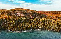 Autumn Getaway to Michigan's Keweenaw Peninsula
