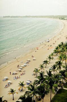California beach...(Southern California)