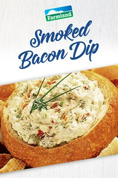 This must-try dip lives up to its name, sure to delight everyone at your get-together.