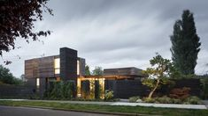 Helen Street | Mw|works Architecture + Design | Archinect