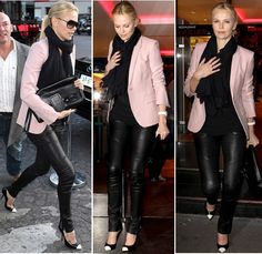 Charlize Theron - Style