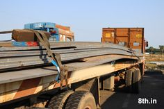 Packers & Movers Bangalore For Industrial Good