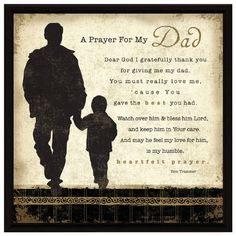 missing my dad in heaven quotes Prayer For Dad, Father's Day Prayer, God Prayer, Miss You Daddy, Missing Daddy, Rip Daddy, Missing My Dad Quotes, Dad In Heaven Quotes, Daddy Daughter Quotes