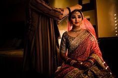 Indian Wedding Photos, Indian Weddings, Palm Resort, Wedding Photography, Sari, Leather Jacket, Color, Fashion, Saree