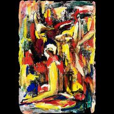 Abstract Faith T Shirt By ElArrogante Design By Humans Ringer Tee, Tank Man, Long Sleeve Tees, Faith, Art Prints, Abstract, Sweatshirts, Design, Art Impressions