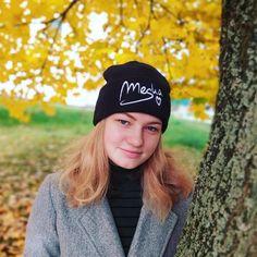 Děkujeme za super fotku @mesha_and_my. S kterými youtubery máme připravit nové kulichy pro tuto zimu? Napiš nám to do komentu . . #mesha #meshamerch #ytb #realgeek #realgeekcz #rg #kulich #cepice #merch #merchendise Winter Hats, Instagram, Fashion, Moda, Fashion Styles, Fashion Illustrations