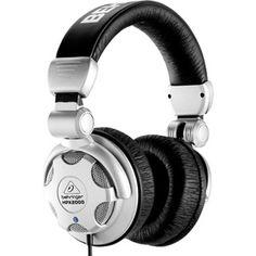 Behringer DJ Headphones
