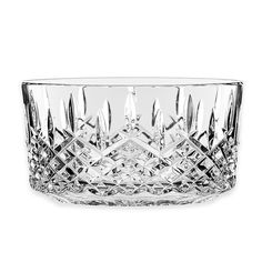 The Markham Bowl captures the brilliant clarity and master craftsmanship of Marquis by Waterford. Markham boasts a traditional, classic cut pattern that brings out the sparkling beauty of the crystal while adding sophisticated style to your décor. Waterford Marquis, Waterford Crystal, Waterford Ireland, Kids Outdoor Furniture, Gifts Australia, Fitness Gifts, Crystal Decor, Sophisticated Style, Decorative Bowls