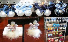juwelen met strikjes - Google zoeken