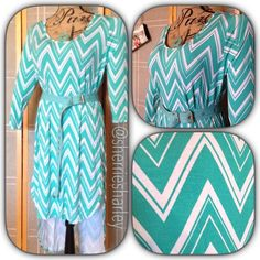 🎽Plus Size 2XL Aqua Aztec Tunic Caftan Dress NWT Aqua Long Sleeve Aztec Tunic / Caftan Dress Plus Size 2XL Also available in Size 1XL in my other Plus Size Listings. 97% Rayon. 3% Spandex. NWT. Belt not included-shown for color.  White belt would be a great accessory with this fresh look! Bellino Clothing Tops Tunics