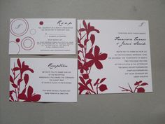 Wedding Invitation Card-002