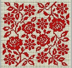 Thrilling Designing Your Own Cross Stitch Embroidery Patterns Ideas. Exhilarating Designing Your Own Cross Stitch Embroidery Patterns Ideas. Cross Stitch Rose, Cross Stitch Borders, Cross Stitch Flowers, Cross Stitch Charts, Cross Stitch Designs, Cross Stitching, Cross Stitch Embroidery, Cross Stitch Patterns, Crochet Borders