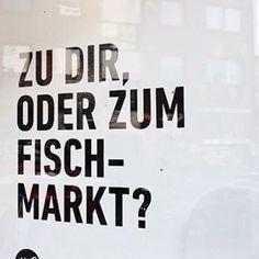 Kategorie: Fragen des Wochenendes. :-)) geheimtipp hamburg | welovehh | hamburgerecken | fischmarkt