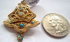 US $45.00 in Jewelry & Watches, Vintage & Antique Jewelry, Fine