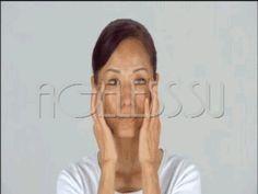 Японский массаж ZOKU-ZOGAN (Асахи-2) для лица