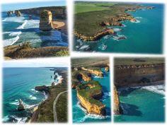 Amazing Great Ocean Road Tour
