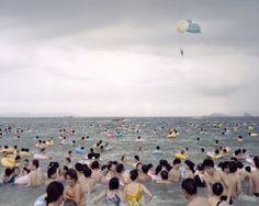 Coastline. Zhang Xiao alla Blindspot Gallery di Hong Kong