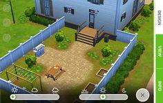Walkabout, Vr, Shrubs, Garden Design, Create Your Own, Home And Garden, Bloom, Gardens, Outdoor Decor
