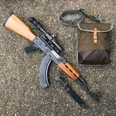 Intrac maadi pre ban ak 47 pinterest ak 47 guns and survival kicking off the new year with one of my favorite ak altavistaventures Choice Image