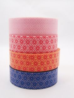 decorative rice paper tape