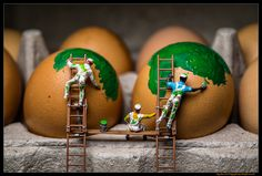 Easter Preparations | Flickr - Photo Sharing!