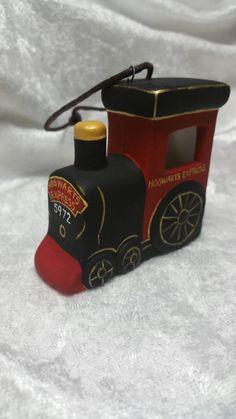 Un Noël Harry Potter : décorations DIY pour le sapin des sorciers