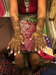 by Wendy Rover, Rovinghorse Henna http://www.rovinghorse.com/