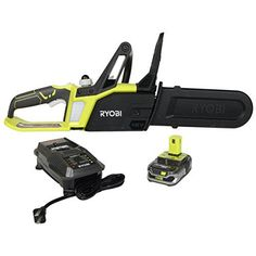 Special Offers - Cheap Ryobi P547 10 in. ONE 18-Volt Lithium Cordless Chainsaw Kit - In stock & Free Shipping. You can save more money! Check It (September 24 2016 at 03:21PM) >> http://pressurewasherusa.net/cheap-ryobi-p547-10-in-one-18-volt-lithium-cordless-chainsaw-kit/