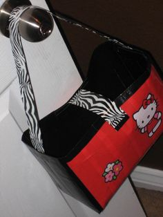 """duct tape projects 