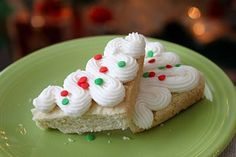Sugar Cookie Bar