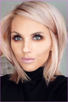 50 Chic Short Bob Hairstyles and Haircuts for Women in Modern bob haircuts. 50 Chic Short Bob Hairstyles a. Bob Haircuts For Women, Short Bob Haircuts, Short Hairstyles For Women, Bob Hairstyles How To Style, Short Hair Cuts For Women Bob, Modern Bob Hairstyles, Hairstyles And Color, Trending Haircuts For Women, Haircuts For Thin Hair