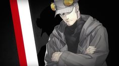 Persona 5 Official Munehisa Iwai Cooperation Trailer (Japanese) Japanese trailer for Persona 5 featuring Munehisa Iwai. June 17 2016 at 02:27PM  https://www.youtube.com/user/ScottDogGaming