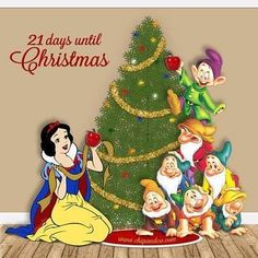 A bit of Christmas cheer for your Monday... #Disney #DisneyChristmas #ChipandCo