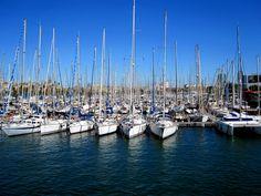 Barcellona porto