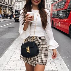 Best Winter Clothes For Women and - Fall Outfits For Women, Fall Womens Clothes,. - Best Winter Clothes For Women and - Fall Outfits For Women, Fall Womens Clothes, ladies winter coats Winter Outfits For Teen Girls, Winter Outfits Women, Winter Coats Women, Casual Fall Outfits, Winter Fashion Outfits, Look Fashion, Trendy Outfits, Womens Fashion, Fashion Trends