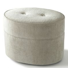 UST02 - OVAL DRESSING TABLE STOOL - CUSTOMER OWN MATERIAL Short Stools, Dressing Table With Stool, Adjustable Stool, Ottoman Stool, Armless Chair, Bar Stools, Ottomans, Furniture, Women