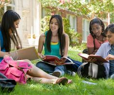 Headed to college?  Setting Your First College Budget, by @Amanda Rodriguez