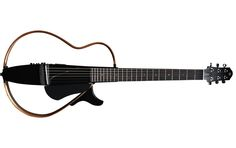 Yamaha has revealed the new SLG200 series Silent Guitars, featuring Studio Response Technology that's been designed to recreate the body resonance, tone and ambiance of an acoustic guitar in an instrument that, well, doesn't have much of a body.