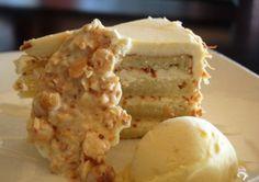 """Торт """"Рафаэлло"""" - Кулинарный рецепт - Повар в доме"""