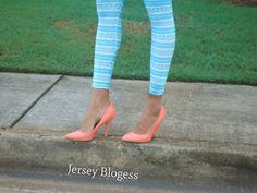Jersey Blogess