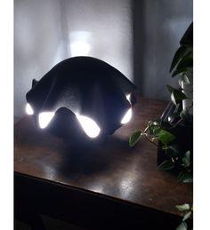 3-14 ★5Days Art Challenge第4日目★ (坂根龍我 作品 紹介№213) Lamp Light, Table Lamp, Lighting, Home Decor, Table Lamps, Decoration Home, Room Decor, Lights, Home Interior Design