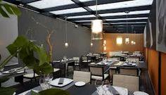 restaurantes de diseño pequeños - Buscar con Google