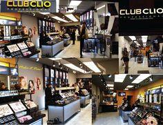 Club Clio NYC